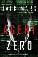 Agent Zero - Jack Mars