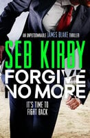 Forgive No More - Seb Kirby