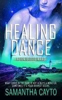 Healing Dance - Samantha Cayto