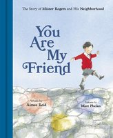 You Are My Friend - Aimee Reid