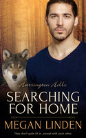 Searching for Home - Megan Linden