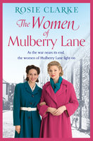 The Women of Mulberry Lane - Rosie Clarke