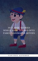 50 Classic Stories Which Were Turned Into Famous Animated Movies (Book Center) - Jules Verne, Lewis Carroll, Daniel Defoe, Hans Christian Andersen, Book Center, Grimm Brothers