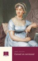 Gevoel en verstand - Jane Austen, Gonne Van Uildriks