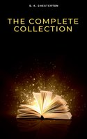 Father Brown: The Complete Collection - G.K. Chesterton