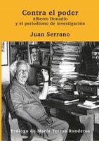 Contra el poder - Juan Serrano