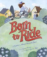 Born to Ride - Larissa Theule