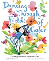 Dancing Through Fields of Color - Elizabeth Brown