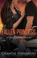 Fallen Princess - Chantal Fernando
