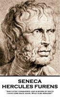 Hercules Furens - Seneca
