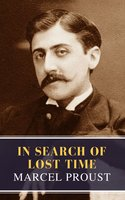 In Search of Lost Time - Marcel Proust