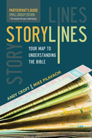 Storylines Participant's Guide - Mike Pilavachi, Andy Croft