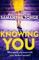 Knowing You - Samantha Tonge