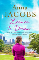 Licence to Dream - Anna Jacobs