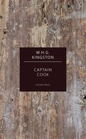 Captain Cook - W.H.G. Kingston