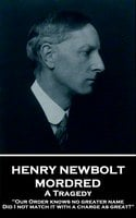 Mordred - Henry Newbolt