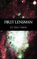 First Lensman - E.E. Smith