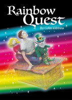 Rainbow Quest - Collin Gibbons