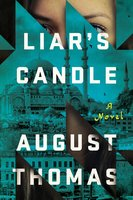 Liar's Candle - August Thomas