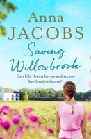 Saving Willowbrook - Anna Jacobs