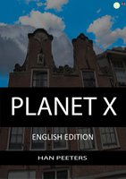Planet X - Han Peeters