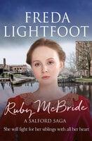 Ruby McBride - Freda Lightfoot