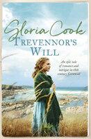 Trevennor's Will - Gloria Cook