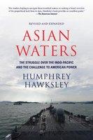 Asian Waters - Humphrey Hawksley