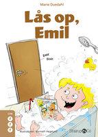 Lås op, Emil - Marie Duedahl