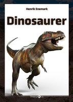 Dinosaurer - Henrik Enemark