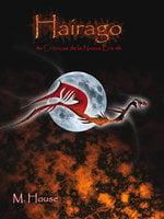 Hairago - Marc Casas Segura
