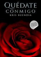 Quédate conmigo - Kris Buendía