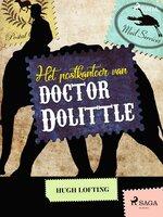 Het Postkantoor van Doctor Dolittle - Hugh Lofting