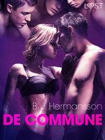 De commune - erotisch verhaal - B.J. Hermansson