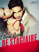 De stagiaire - erotisch verhaal - Elena Lund