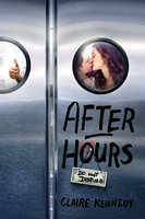 After Hours - Claire Kennedy