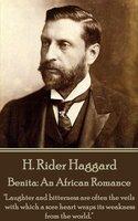 Benita: An African Romance - H. Rider Haggard