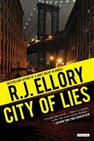 City of Lies - R.J. Ellory