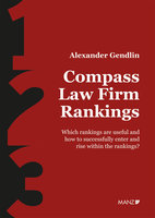 Compass Law Firm Rankings - Alexander Gendlin