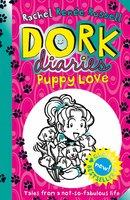 Dork Diaries: Puppy Love - Rachel Renée Russell