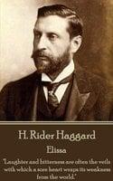 Elissa - H. Rider Haggard