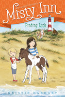 Finding Luck - Kristin Earhart