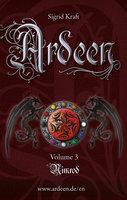 Ardeen – Volume 3 - Sigrid Kraft