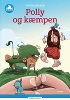 Polly og kæmpen, Blå Læseklub - Kim Dalsgaard