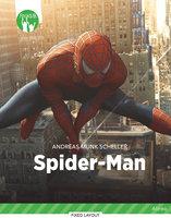 Spider-Man, Grøn Fagklub - Andreas Munk Scheller