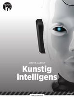 Kunstig intelligens, Sort Fagklub - Jesper Allerup