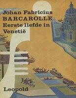 Barcarolle - Johan Fabricius