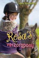 Rosa's verzorgpony - Yvonne Kroonenberg