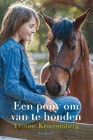 Een pony om van te houden - Yvonne Kroonenberg