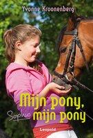 Mijn pony, mijn pony - Yvonne Kroonenberg